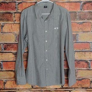 Oakley Casual Dress Shirt